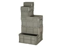 HEAVY DUTY STRAIGHT WALL CONTAINER LID